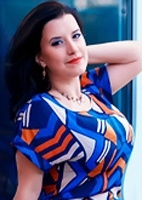 Russian single Yuliya from Poltava, Ukraine