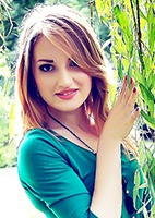 Single Natalia from Ternopol, Ukraine
