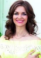 Russian single Irina from Kherson, Ukraine