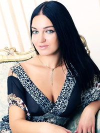 Russian Bride Olga from Kiev, Ukraine