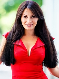 Russian single Vera from Nikolaev, Ukraine