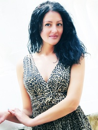 Single Tatiana from Khmelnitskyi, Ukraine
