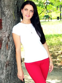 Russian Bride Nadezhda from Nikolaev, Ukraine