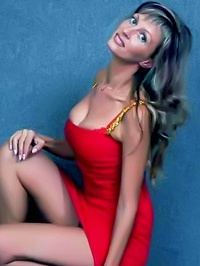 Russian Bride Olga from Kharkov, Ukraine