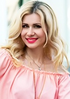 Russian single Eugenia from Kherson, Ukraine