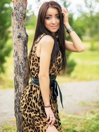 Russian single woman Alisa from Volgograd, Russia