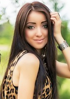 Russian single Alisa from Volgograd, Russia