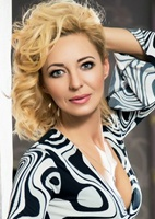 Russian single Natalya from Zaporozhye, Ukraine