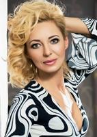 Russian single Natalya from Zaporozhye, Ukraine