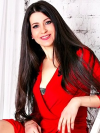 Russian Bride Elena from Zaporozhye, Ukraine