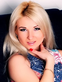 Russian single Irina from Simferopol, Russia