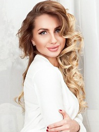 Single Lubov from Kiev, Ukraine