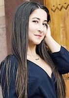 Russian single Alina from Poltava, Ukraine