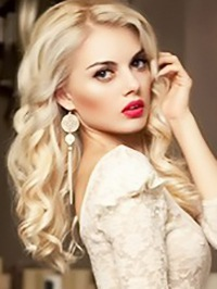 Single Alexandra from Belaya Tserkov, Ukraine