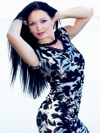 Russian Bride Iryna from Nikolaev, Ukraine