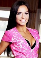 Russian single Kristina from Ternopol, Ukraine