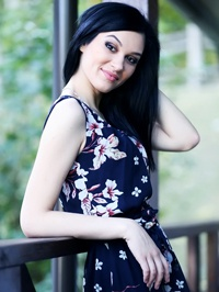 Russian Bride Victoriya from Poltava, Ukraine