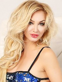 Russian Bride Ludmila from Kharkov, Ukraine