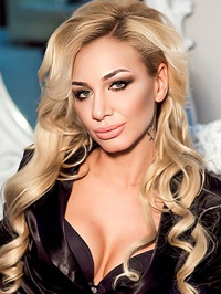 Single Ludmila from Kharkov, Ukraine