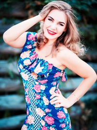 Single Aleksandra from Poltava, Ukraine