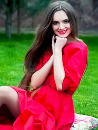 Russian single Aliona from Kherson, Ukraine