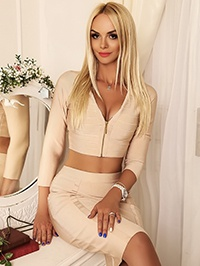 Single Aleksandra from Ternopol, Ukraine