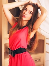 Russian Bride Tatyana from Kiev, Ukraine