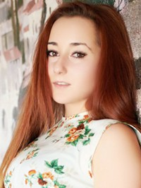 Russian Bride Viktoriya from Lugansk, Ukraine