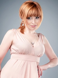 Russian Bride Viktoria from Nikolaev, Ukraine