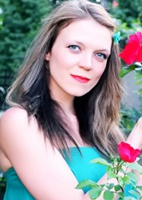 Ludmila from Uman Russian brides