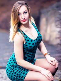 Russian Bride Svetlana from Uman, Ukraine