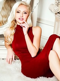 Single Valeriya from Donetsk, Ukraine