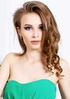 Russian single Zhanna from Kiev, Ukraine
