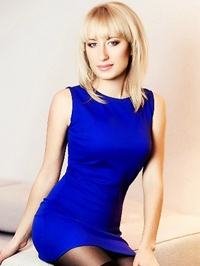 Russian single Yana from Mariupol, Ukraine