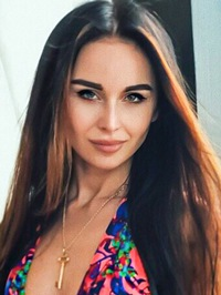 Single Aleksandra from Donetsk, Ukraine