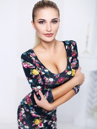 Russian Bride Daria from Kiev, Ukraine