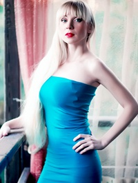 Russian Bride Tatiyana from Poltava, Ukraine