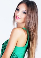 Single Alexandra from Kharkov, Ukraine