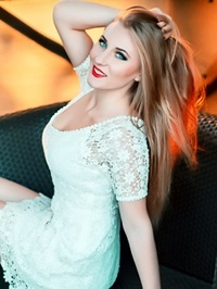 Russian Bride Polina from Poltava, Ukraine