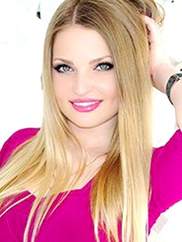 Single Veronika from Nikolaev, Ukraine