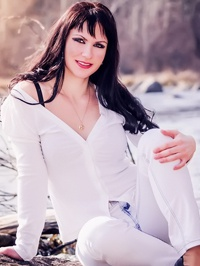 Russian woman Tatiana from Yuzhnoukrainsk, Ukraine