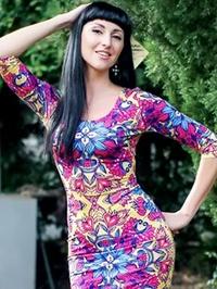 Russian woman Marjana from