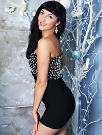 Russian Bride Marjana from Poltava, Ukraine