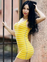 Russian Bride Marina from Lugansk, Ukraine