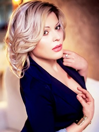 Russian Bride Lilia from Donetsk, Ukraine