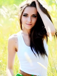 Russian Bride Ekaterina from Severodonetsk, Ukraine