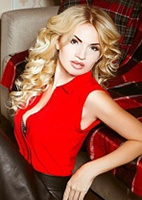 Russian single Marina from Kharkov, Ukraine