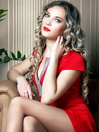 Russian Bride Viktoria from Konstantinovka, Ukraine
