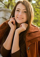 Single Anna from Nikolaev, Ukraine