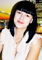 Russian single Irina from Donetsk, Ukraine
